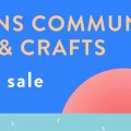 The first ever Athens Community Arts and Crafts Pop Up Sale will take place Aug. 20 at The Union. (Submitted)