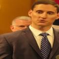 State Treasurer Josh Mandel (Photo courtesy of Statehouse News Bureau)