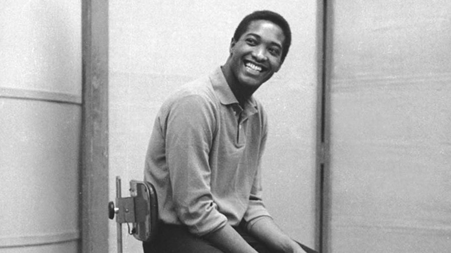 Sam Cooke is one of the legends who will be paid tribute to Saturday night at Stuart's Opera House. (npr.org)