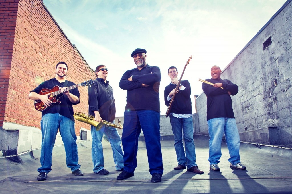 The Bob Thompson Band is one of many exciting acts coming to the Peoples Bank Theatre this month. (Submitted)