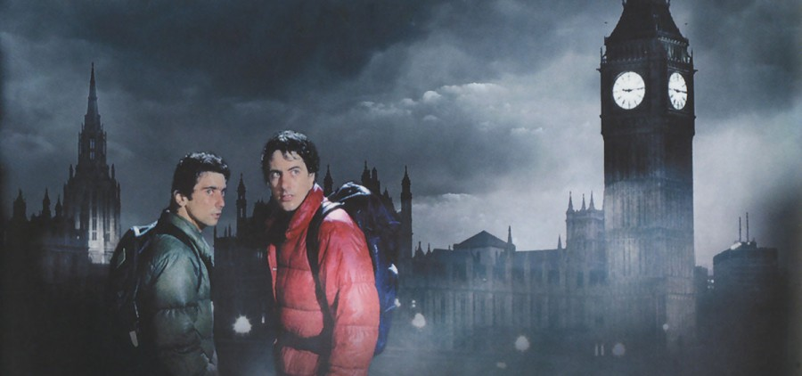 "Cult classic ""An American Werewolf In London"" will screen at the Peoples Bank Theatre on Oct. 20. (Submitted)"