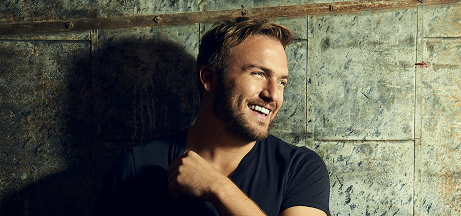 Logan Mize is headlining the 75th annual Jackson Apple Festival. (loganmize.com)