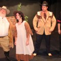 The Zanesville Community Theatre's production of 'Annie Get Your Gun' opens this weekend. (Submitted)
