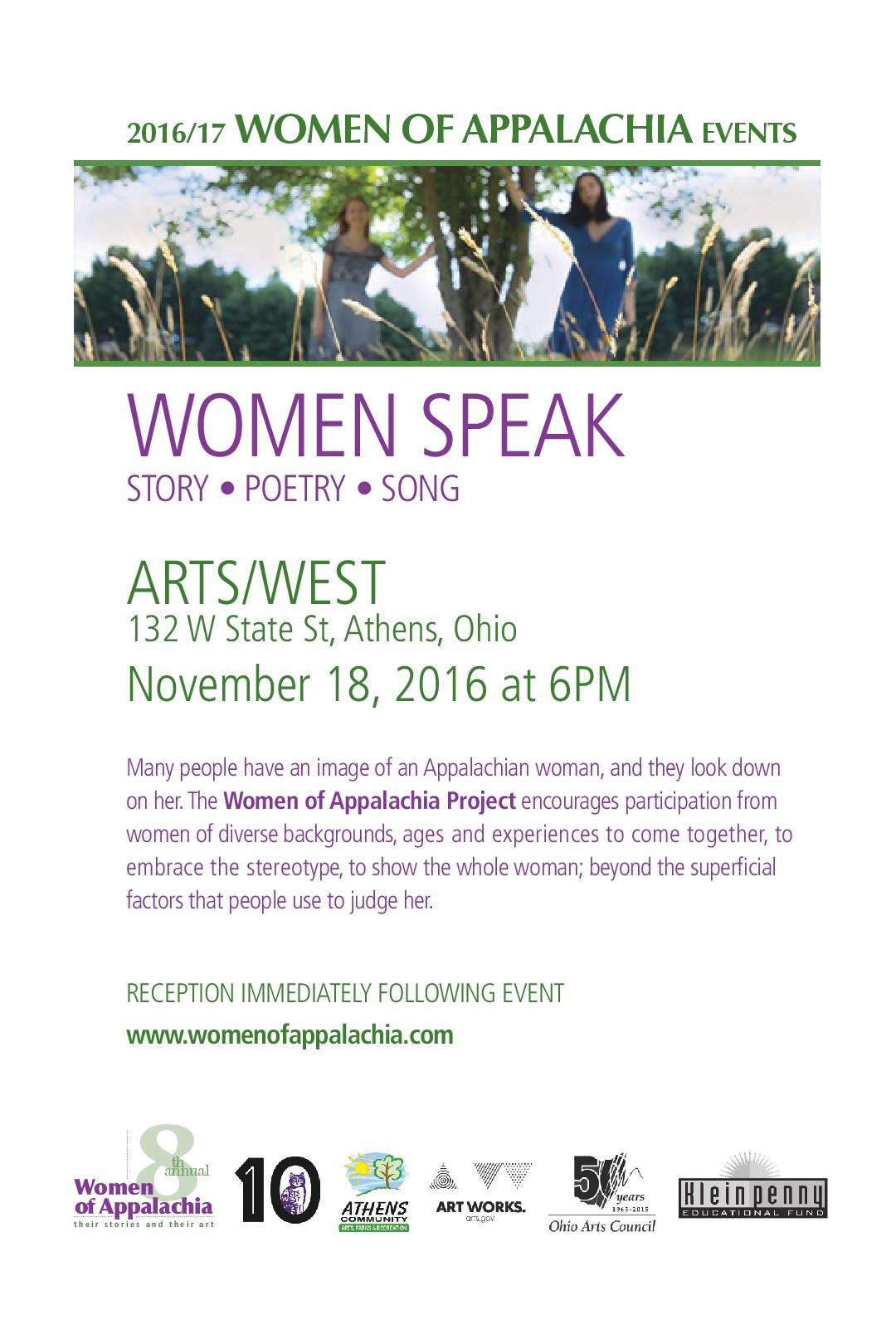 women-speak