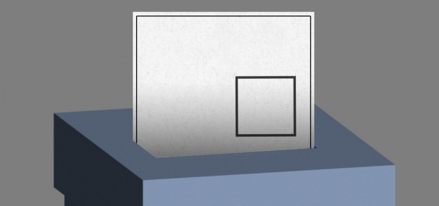 ballot graphic feature