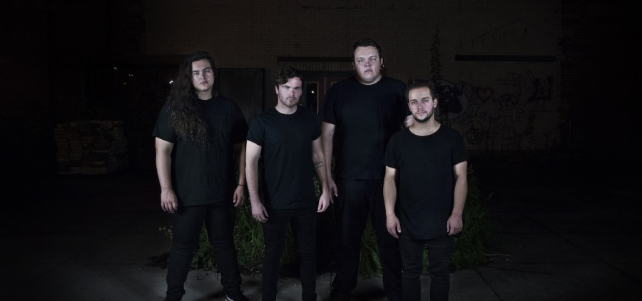 Youngstown-based heavy metal band, Edorra. (Submitted)