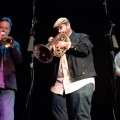 The New Basics Brass Band returns to Casa Nueva this Saturday. (Submitted)