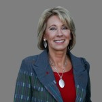 Betsy DeVos, President-elect Trump's nominee for Secretary of Education (AP Images)