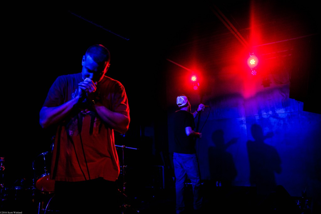 Dysfunktional Family will perform on Dec. 2 at The Union as a part of Benefest.  (Submitted)
