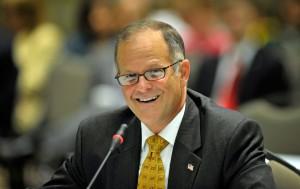 Dr. Dean Bresciani (NDSU)