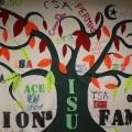 International Student Union (ISU)