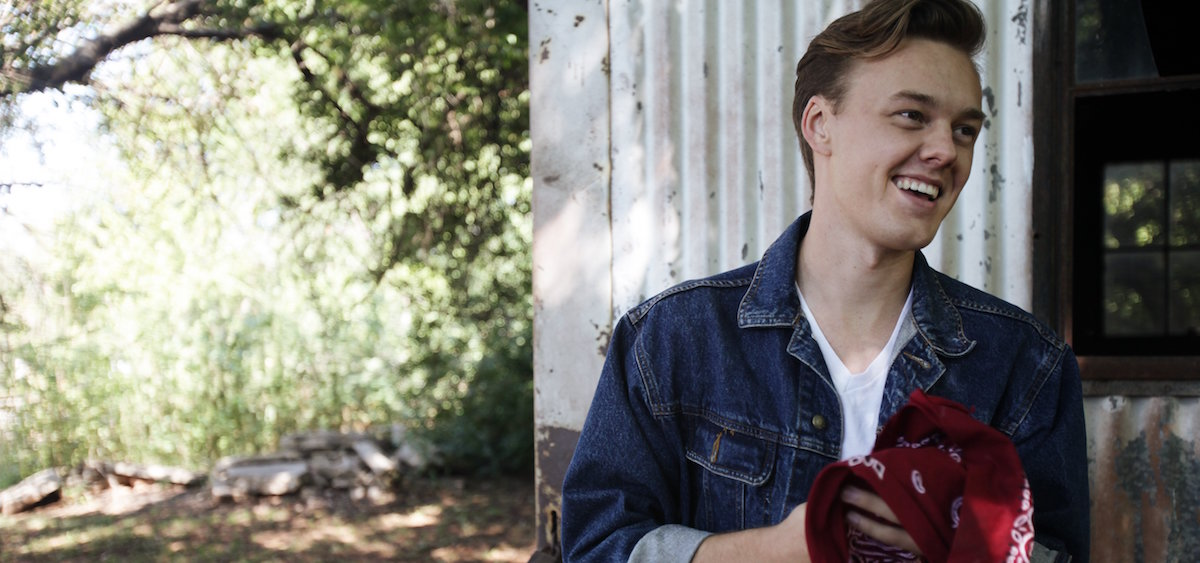 Tickets are on sale now for rising Americana star Parker Millsap's April performance on the Ohio University Lancaster campus. (Submitted)