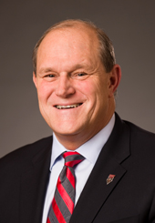 Robert Frank (University of New Mexico)