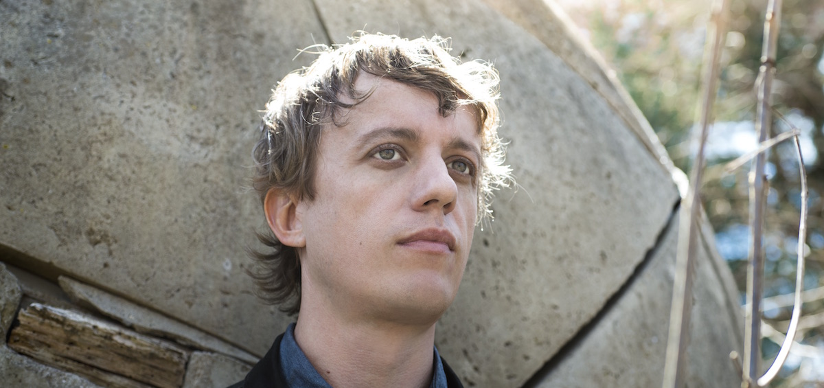 Steve Gunn will perform with Lee Ranaldo at Stuart's Opera House on Jan. 18. (Constance Mensh)