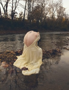 """""""The Creek Will Rise,"""" by WOAP artist Whitney Folsom, photography. (Courtesy of WOAP)"""