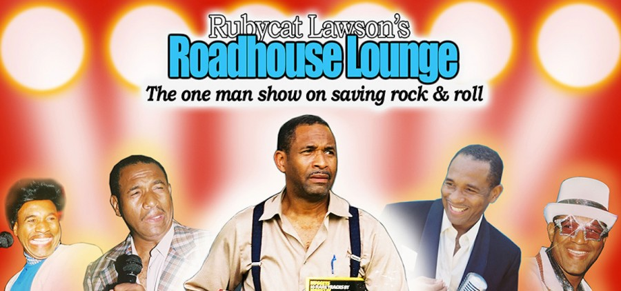 "Actor Darryl Van Leer is headed to perform his one-man show ""Roadhouse Lounge"" at the Ohio University Lancaster Theatre next month. (darrylvanleer.com)"