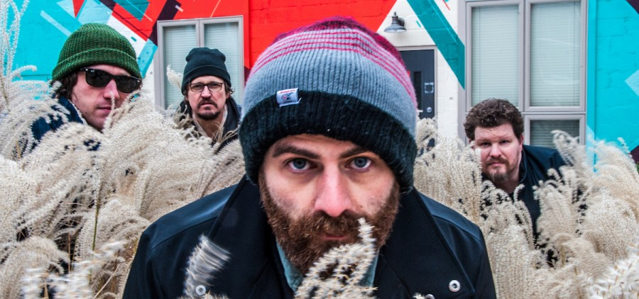 Rochester, NY-based The Mighty High and Dry are headed to Casa Saturday, Jan. 14. (Submitted)