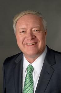 Dr. Duane Nellis