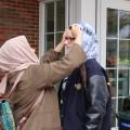 World Hijab Day 2017 at Ohio University