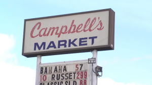 Campbell's Market is slated to open in Vinton County. The Market currently has two locations in Muskingum County.