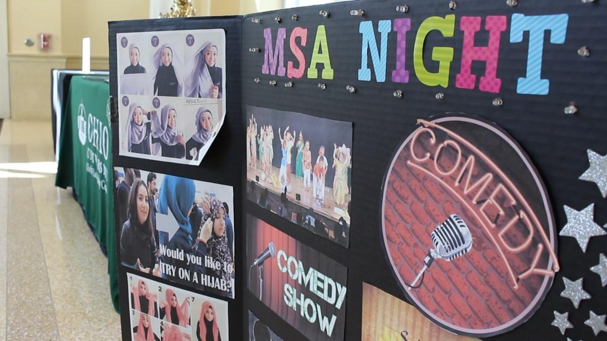 MSA Night 2017