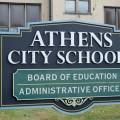 athens school