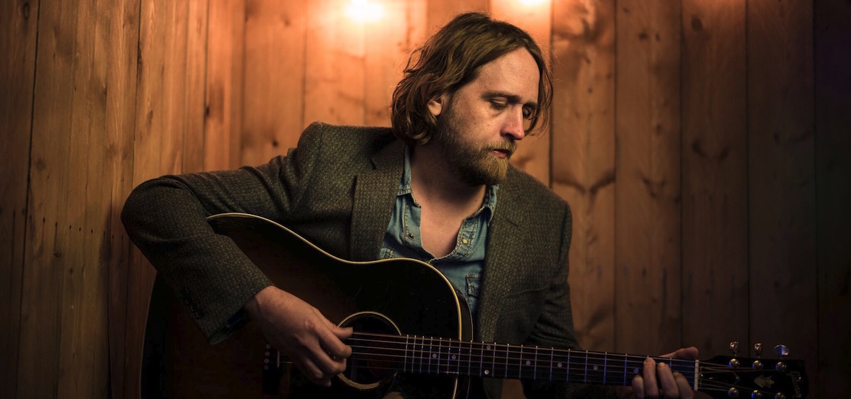 Hayes Carll is headed to Stuart's Opera House on Friday. (Submitted)