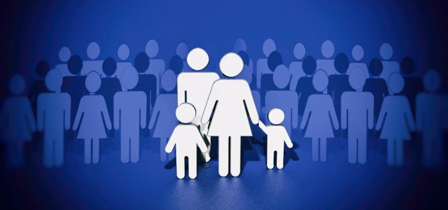 Population Census Graphic