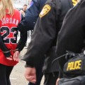 An OU freshman getting arrested because of alcohol-related offenses.