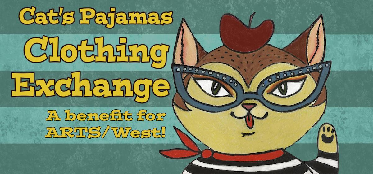 66e598b05d ARTS West Offering Spring 2017 Cat s Pajamas March 30 - April 1 - WOUB  Digital