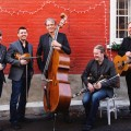 Internationally acclaimed traditional Irish band Lúnasa will perform at Stuart's Opera House Friday night. (Submitted)