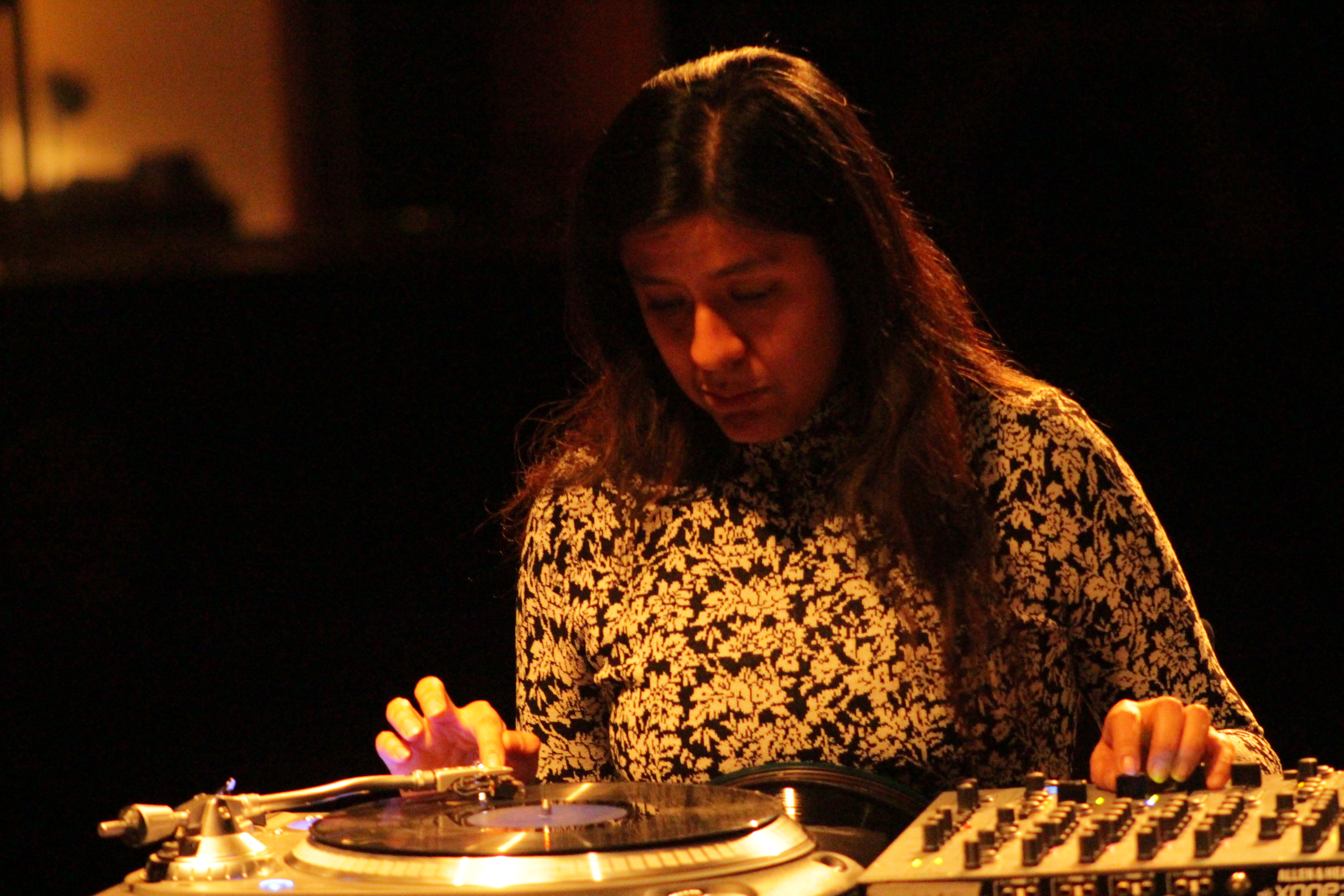 maria chavez Maria chavez 17k likes over the last decade, (chavez) has pursued pristine  and thoughtful turntablist work- the wire magazine, uk.