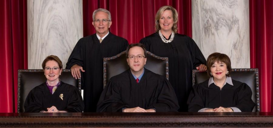 WV Supreme Court 2017 feature