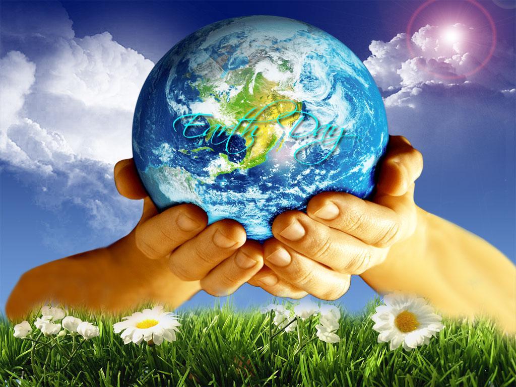 EarthDay earth