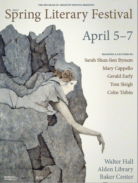 early spring literary series