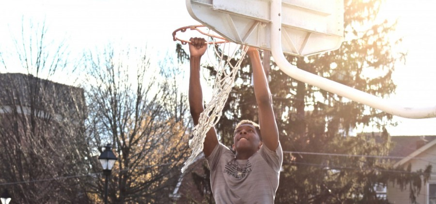 On March 19, news came out that Rodney Culver was transferring from Ohio University, but that is not the last we'll hear from him. (Jerry Kirven/WOUB)