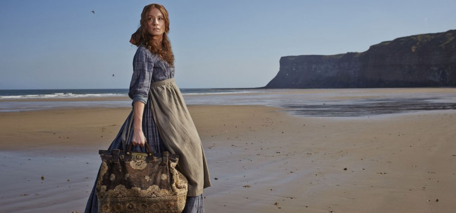 Dark Angel Sunday, May 21st on MASTERPIECE on PBS  Shown: Joanne Froggatt as Mary Ann Cotton  Photo courtesy of Justin Slee/World Productions and MASTERPIECE