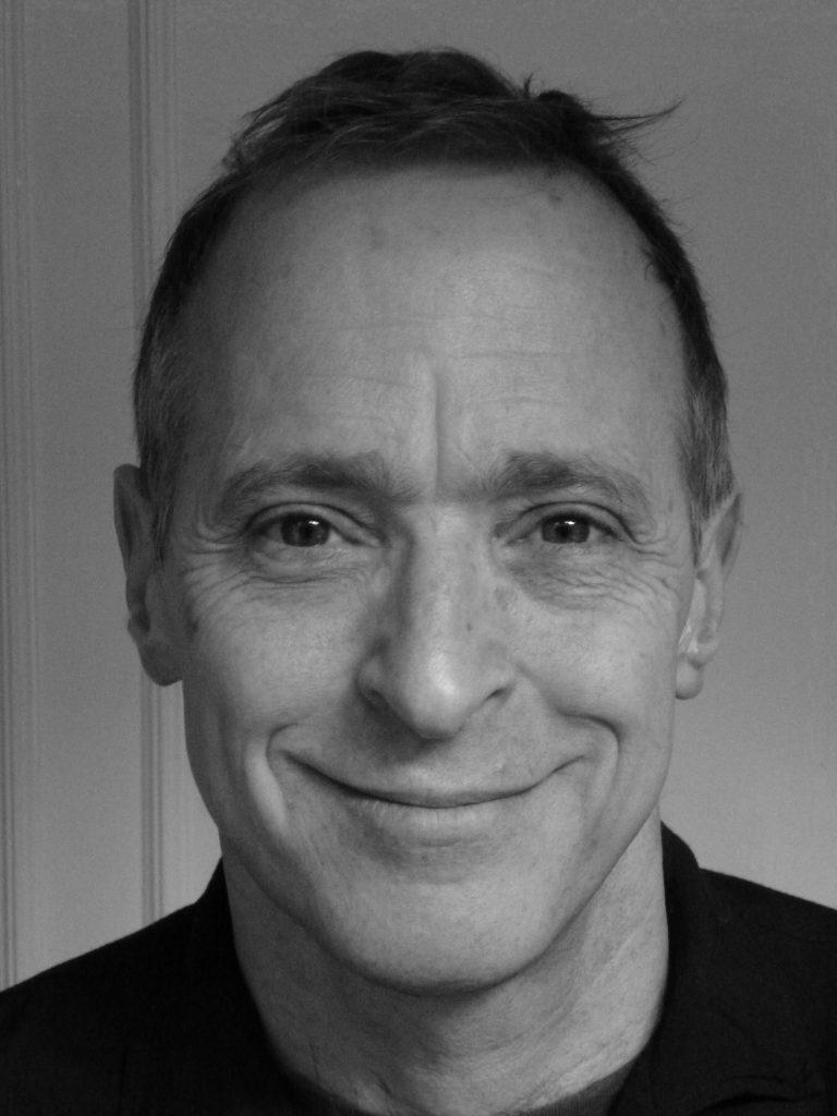 David Sedaris (Hugh Hamrick)