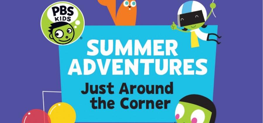 PBS Kids Summer 2 feature