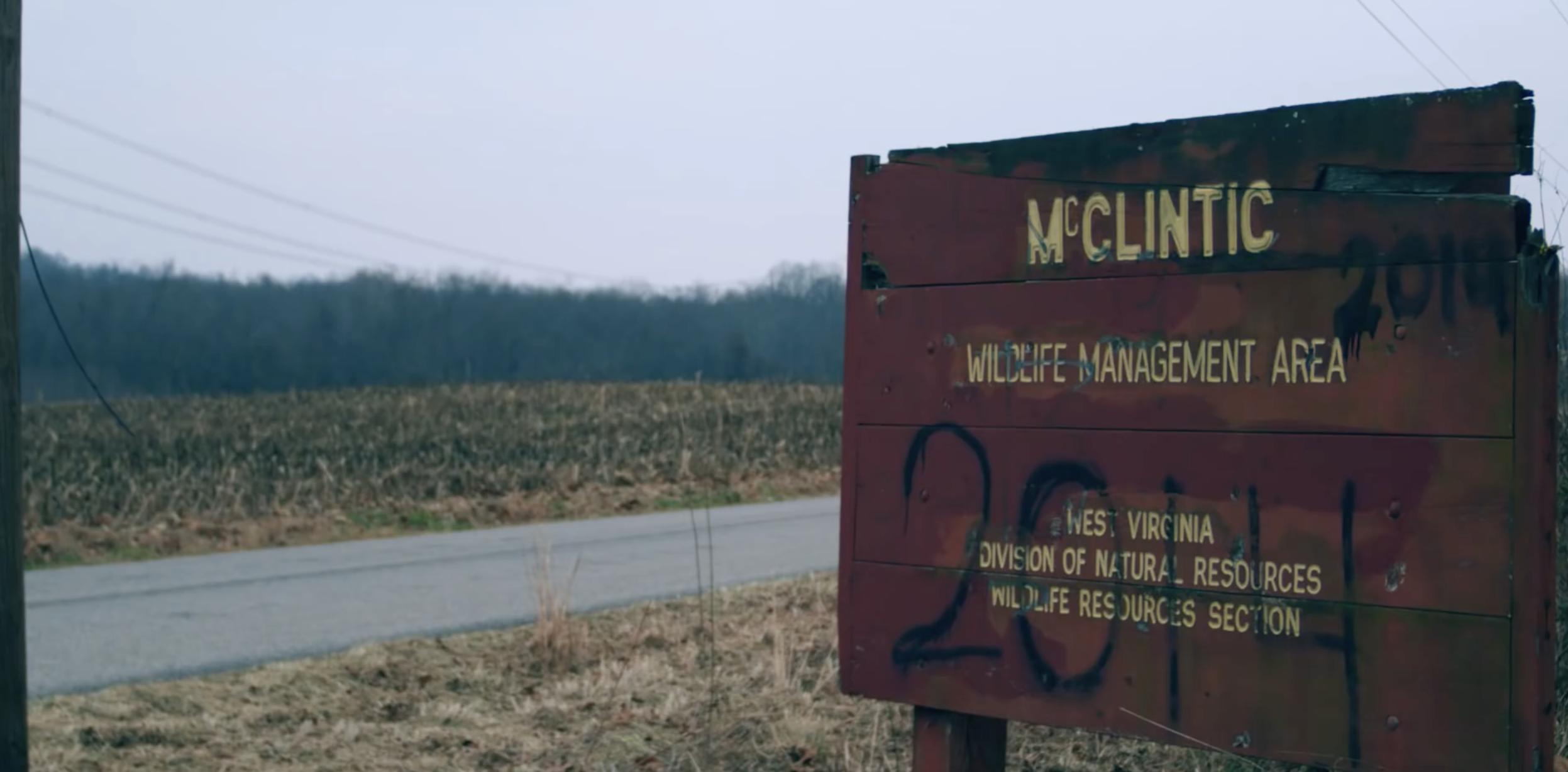 New Mothman Documentary Includes Never Before Heard