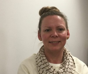University of Kentucky researcher Jennifer Havens documented a spike in endocarditis cases. (Mary Meehan/ Ohio Valley ReSource)