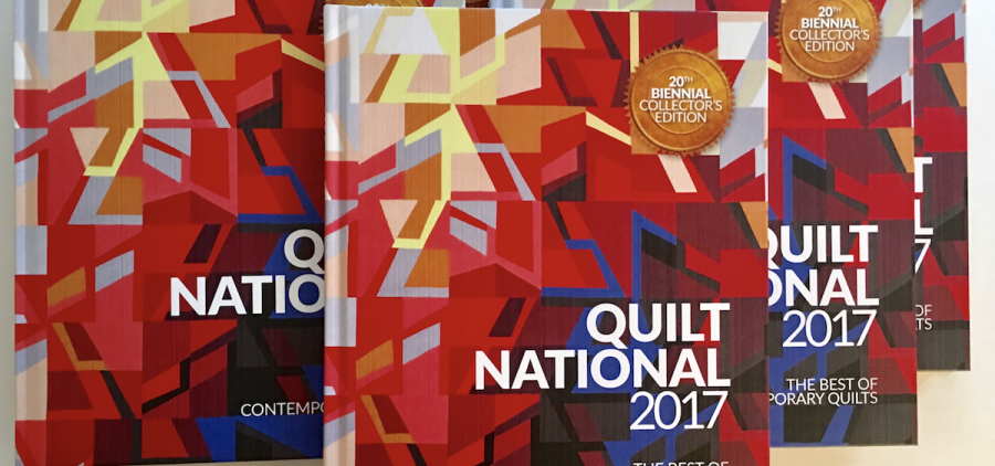 quilt national