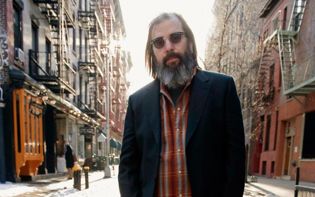 Steve Earle (Submitted)