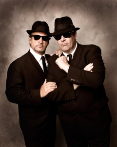 4th Blues Brothers