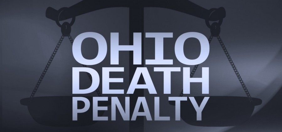 ohio death penalty FEATURE