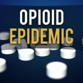 Opioid Epidemic graphic