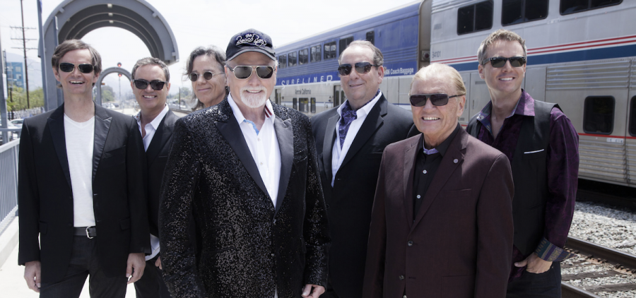 The Beach Boys are headlining the Lancaster Festival this year, performing with the Lancaster Festival Orchestra on July 29. (lancasterfestival.org)