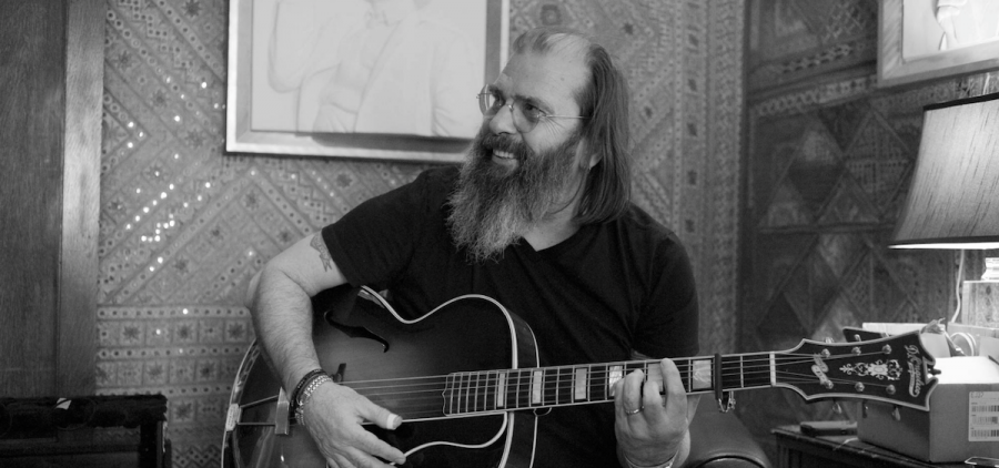 Steve Earle will be performing at the Peoples Bank Theatre this weekend. (steveearle.com)