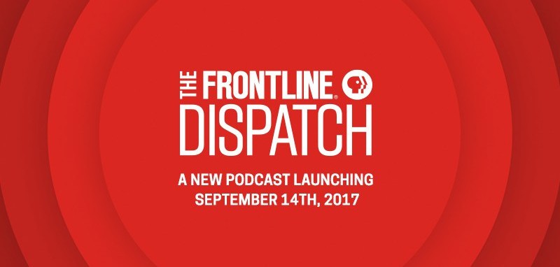 Frontline Dispatch