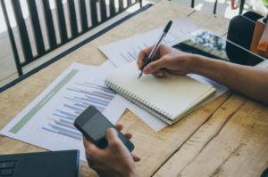 Working hard isn't the same as working smart (Image by kanjana via Fotolia)